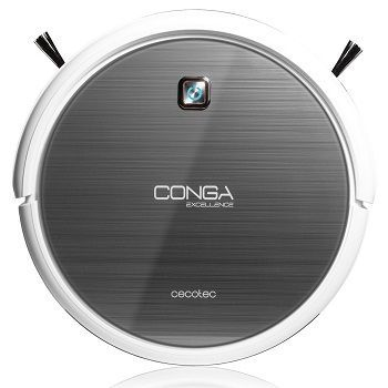 conga excellence ccecotec