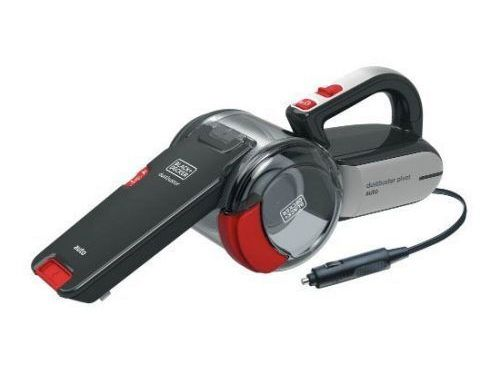 Aspiradora Black and decker PV-1200-AV​