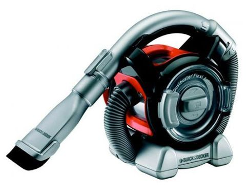 Aspriadora coche black and decker PAD-1200​