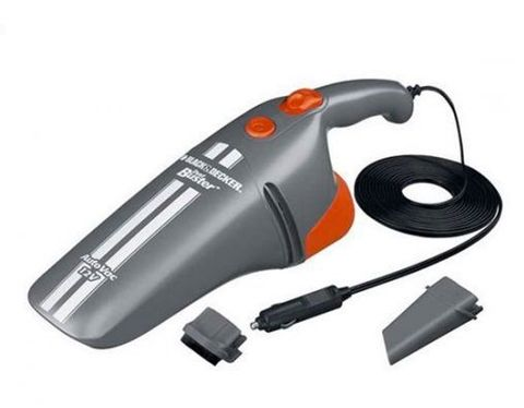 Aspiradora de coche black and decker AV 1200